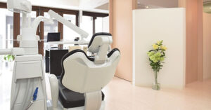 【#表参道】表参道歯科アールズクリニック-保険適用の白い歯