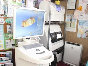 【#お花茶屋】コージ歯科-保険適用の白い歯-02